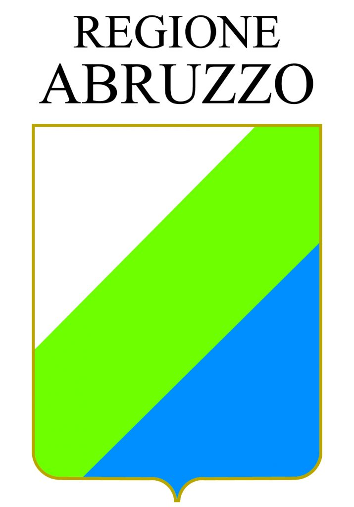 logo bitmap REGIONE ABRUZZO